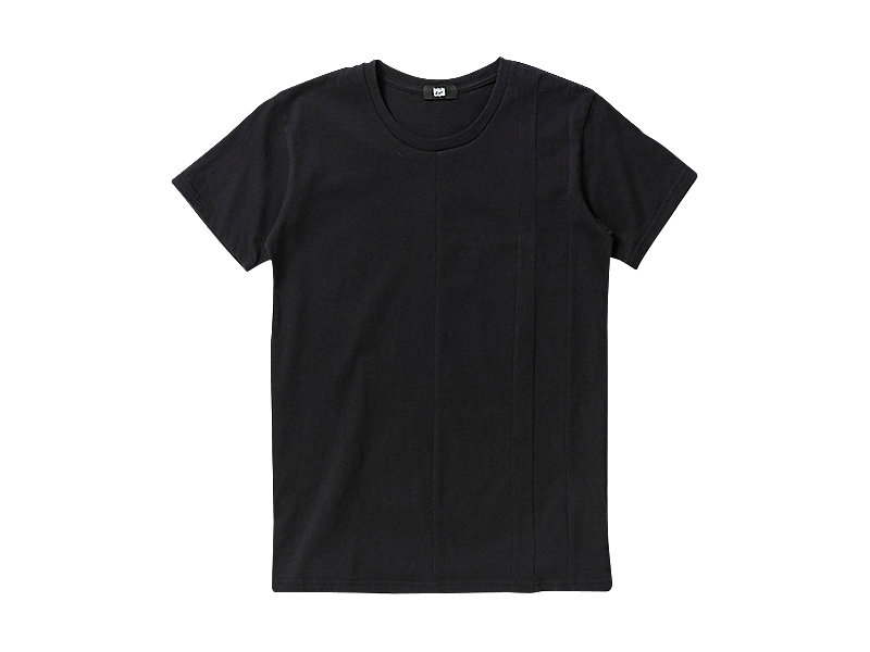 T-SHIRT BLACK 1 FT
