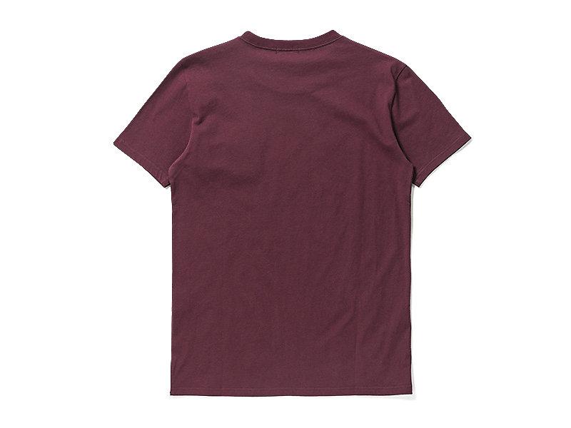 T-Shirt Burgundy 5 BK