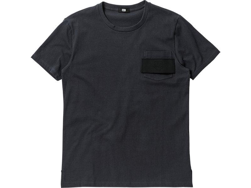 T-Shirt Charcoal 1 FT