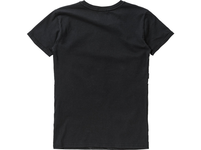 T-Shirt Black 5 BK