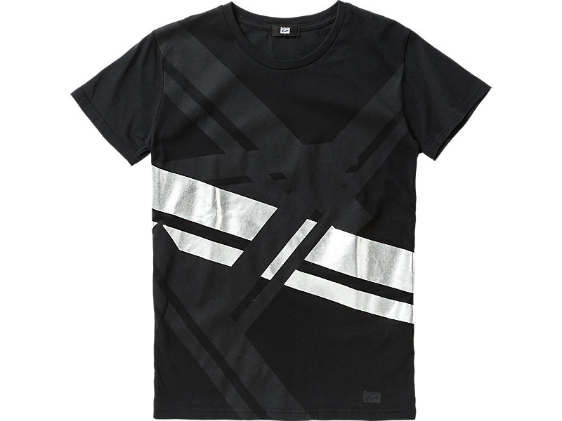 T-Shirt Black 1 FT