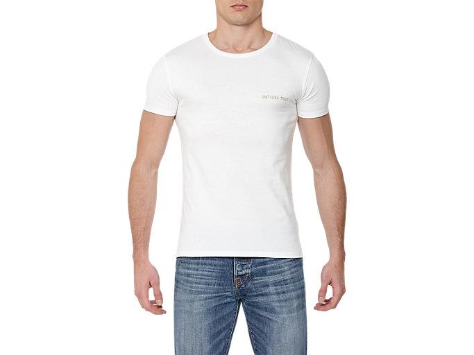 GRAPHIC T-SHIRT, WHITE