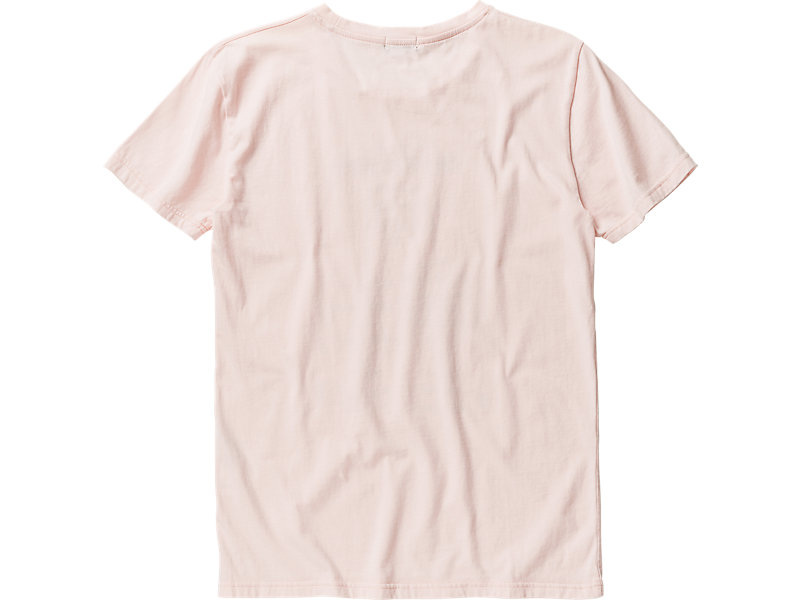 GRAPHIC T-SHIRT PINK 5 BK