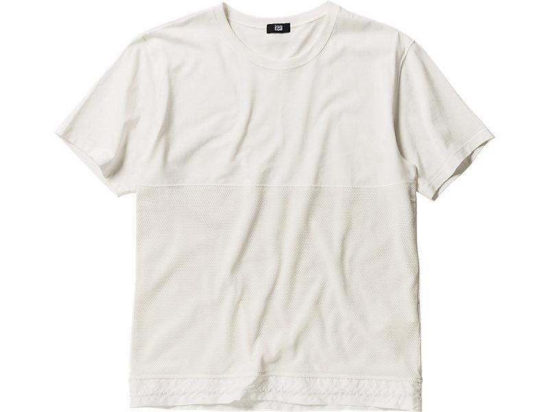 T-SHIRT WHITE/WHITE 1 FT