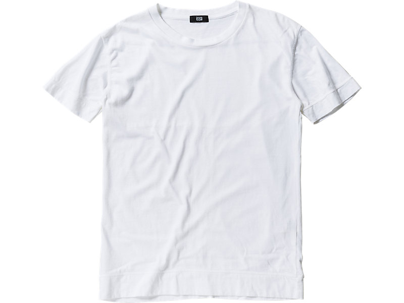 T-SHIRT WHITE 1 FT