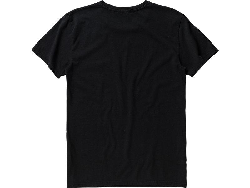 GRAPHIC T-SHIRT BLACK 5 BK