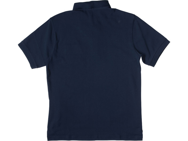 POLO SHIRT NAVY 5 BK