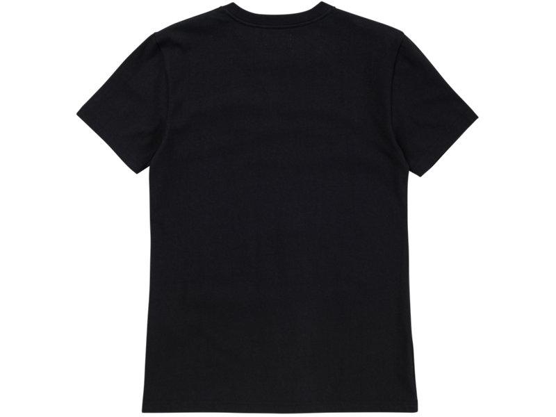 T-Shirt Black 5 BK
