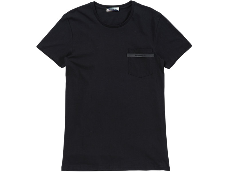 e52c1a8ae2ce T-Shirt   MEN   Black   Onitsuka Tiger United States