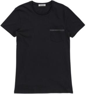 中性短袖T恤