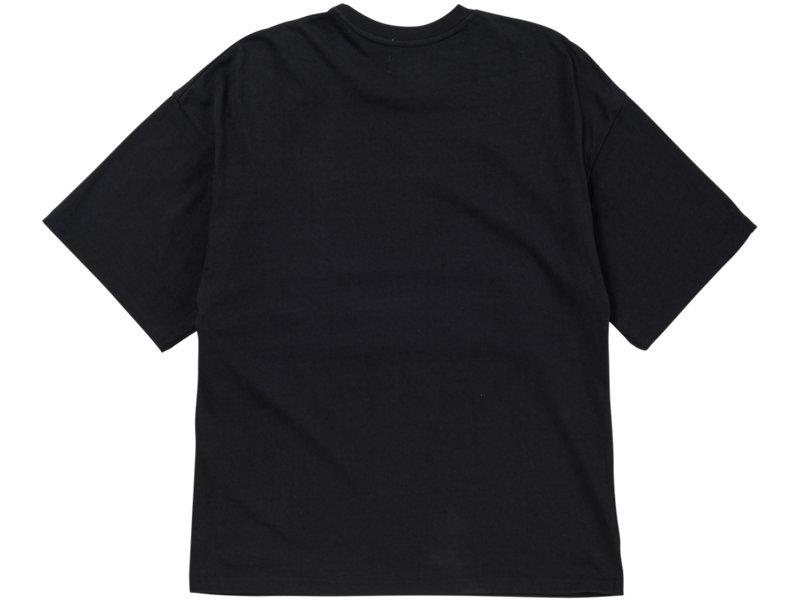 Mesh T-Shirt Black/Black 5 BK