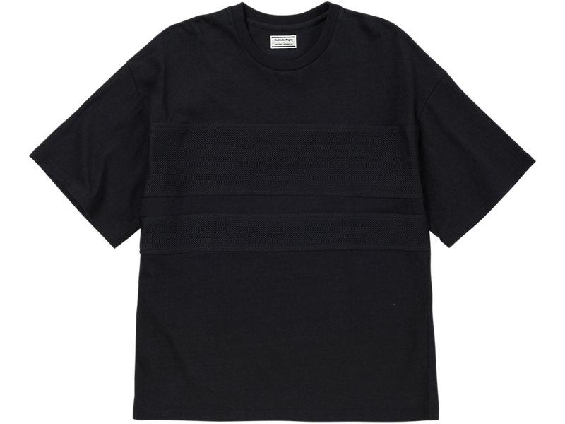 Mesh T-Shirt Black/Black 1 FT