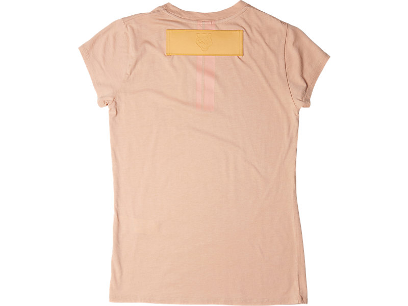 Womens T-Shirt Nude 5