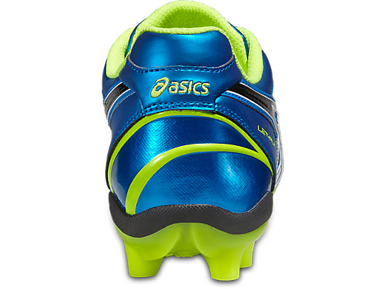 LETHAL RS ELECTRIC BLUE/WHITE/FLASH YELLOW 23