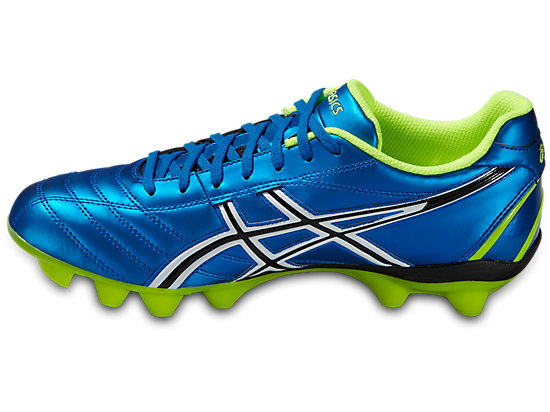 LETHAL RS ELECTRIC BLUE/WHITE/FLASH YELLOW 15