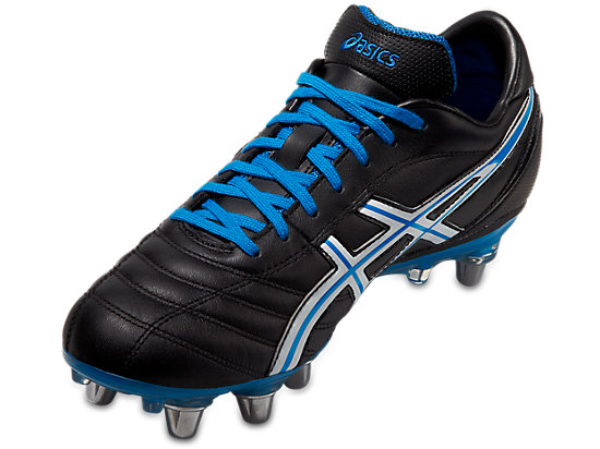 LETHAL CHARGE BLACK/WHITE/ELECTRIC BLUE 7