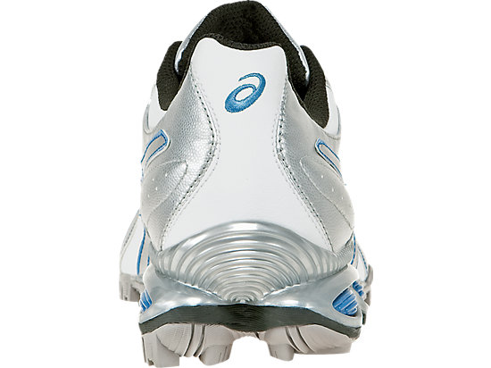 GEL-Linksmaster White/Silver/Carolina Blue 23