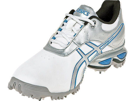 GEL-Linksmaster White/Silver/Carolina Blue 7