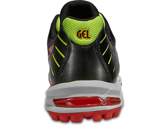 GEL-HOCKEY NEO 3 BLACK/RED 23