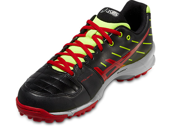 GEL-HOCKEY NEO 3 BLACK/RED 7
