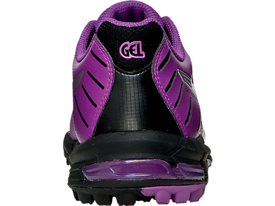 GEL-Hockey Neo 3 Violet/Silver/Black 27