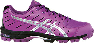 Asics Gel-Hockey Neo 3 Women'S Hockey Zapatillas - 39 xpnY3