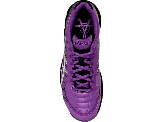 GEL-Hockey Neo 3 Violet/Silver/Black 23