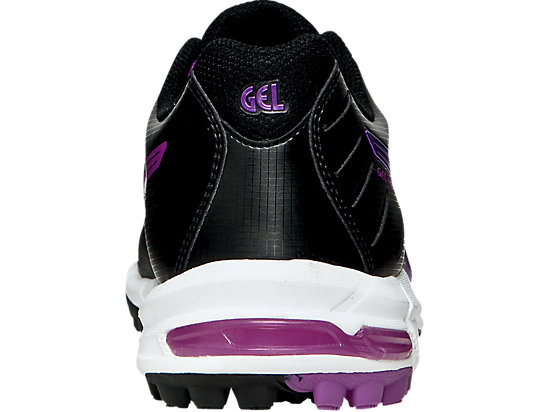 GEL-Hockey Neo 3 Black/Violet/Black 27