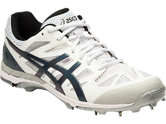 GEL- ODI WHITE/BLACK/SILVER 3