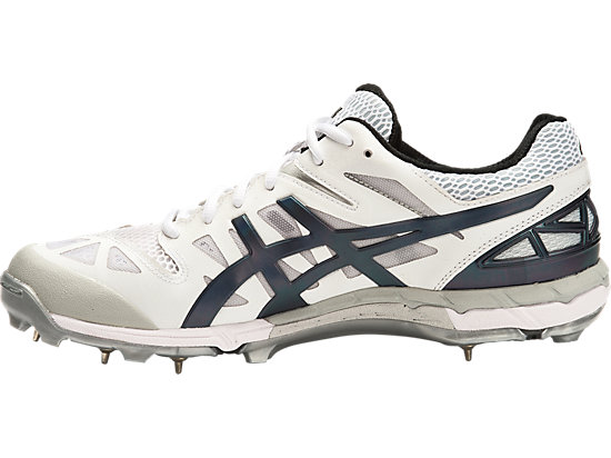 GEL- ODI WHITE/BLACK/SILVER 11