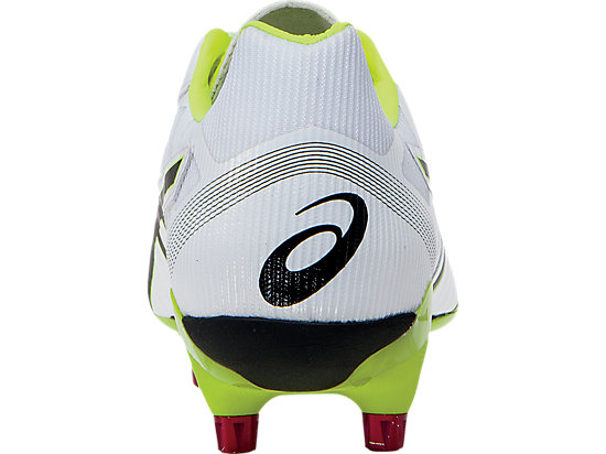 GEL-Lethal Speed White/Black/Flash Yellow 27