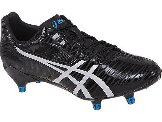 GEL-Lethal Speed Black/Silver/Deep Blue 7