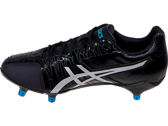 GEL-Lethal Speed Black/Silver/Deep Blue 15