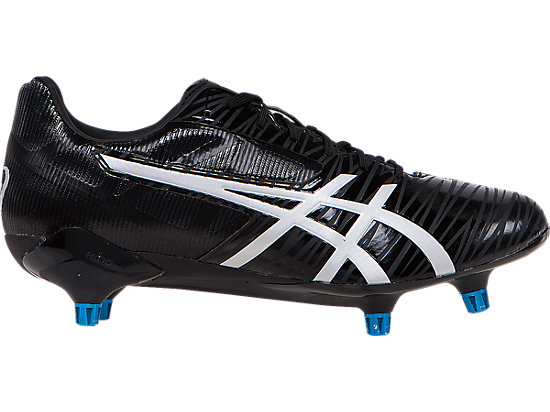 GEL-Lethal Speed Black/Silver/Deep Blue 3