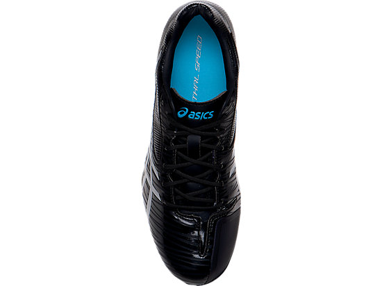 GEL-Lethal Speed Black/Silver/Deep Blue 23