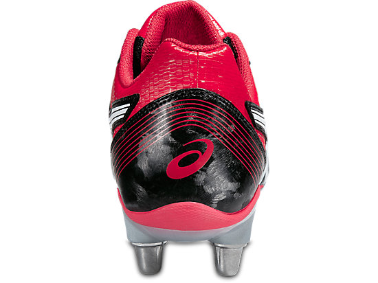 LETHAL TACKLE BLACK/RED 23
