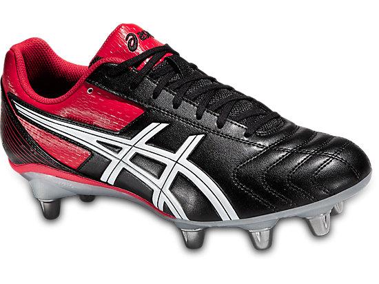 LETHAL TACKLE BLACK/RED 3