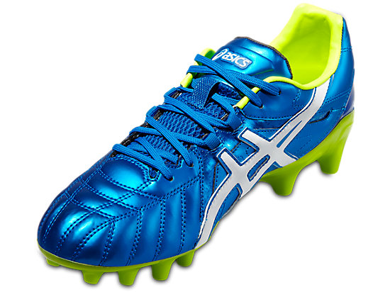 GEL-LETHAL TIGREOR 8 SK ELECTRIC BLUE/WHITE/FLASH YELLOW 7 FL
