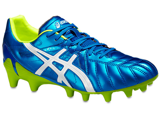 GEL-LETHAL TIGREOR 8 SK ELECTRIC BLUE/WHITE/FLASH YELLOW 3 FR