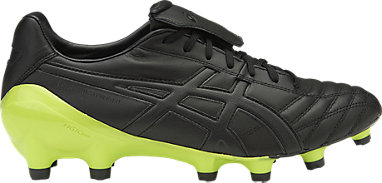 671c73512136 LETHAL TESTIMONIAL 4 IT | Men | Black/Onyx/Neon Lime | ASICS Australia
