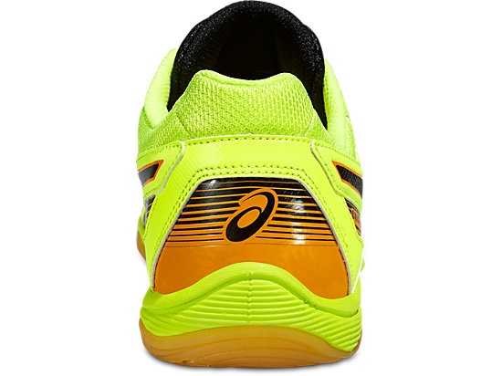 COPERO S 2 FLASH YELLOW/ONYX/FLASH GREEN 23