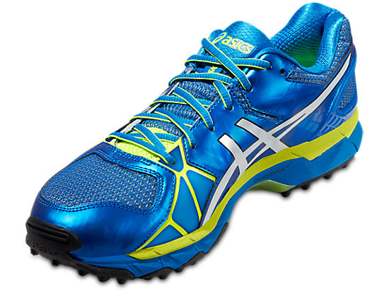 GEL-LETHAL BURNER ELECTRIC BLUE/WHITE/FLASH YELLOW 7