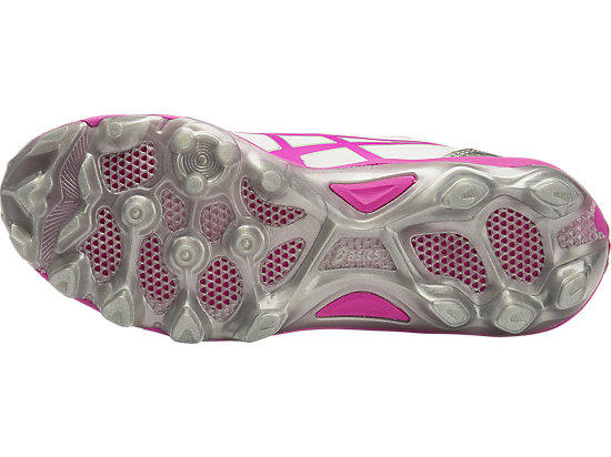 GEL Lethal Touch Pro 6 White / Pink Glow / Silver 7