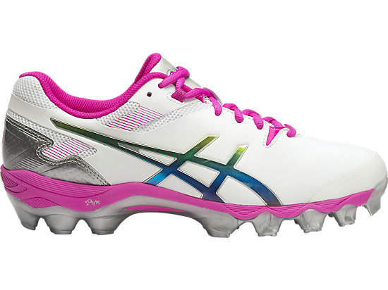GEL Lethal Touch Pro 6 White / Pink Glow / Silver 15