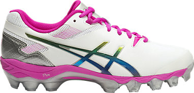 fc9d0108b5a GEL LETHAL TOUCH PRO 6 | WOMEN | White/Pink Glow/Silver | ASICS ...