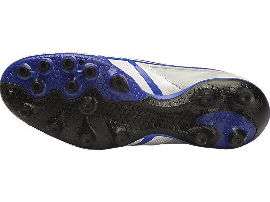 Lethal Speed Flash IT White / Blue Purple / Diva Pink 7