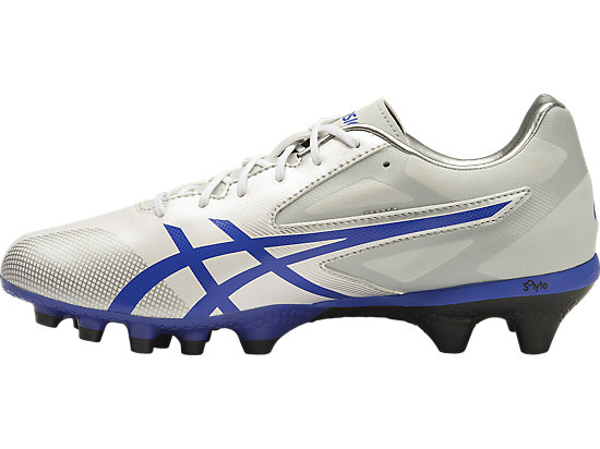 Lethal Speed Flash IT White / Blue Purple / Diva Pink 11