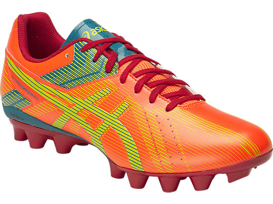 Lethal Speed RS Hot Orange / Lime / Ocean Depth 3