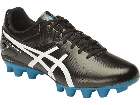 Lethal Speed RS Black / White 3