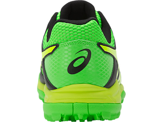 GEL-LETHAL MP 7 BLACK/GREEN GECKO/SAFETY YELLOW